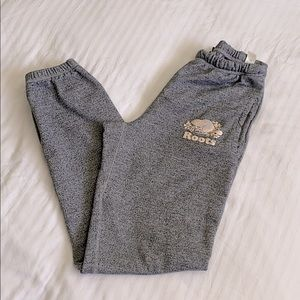 Roots vintage sweatpants